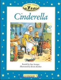Class Tal 2 Cinderella